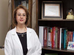 Dr Marjan Alvand, DDS