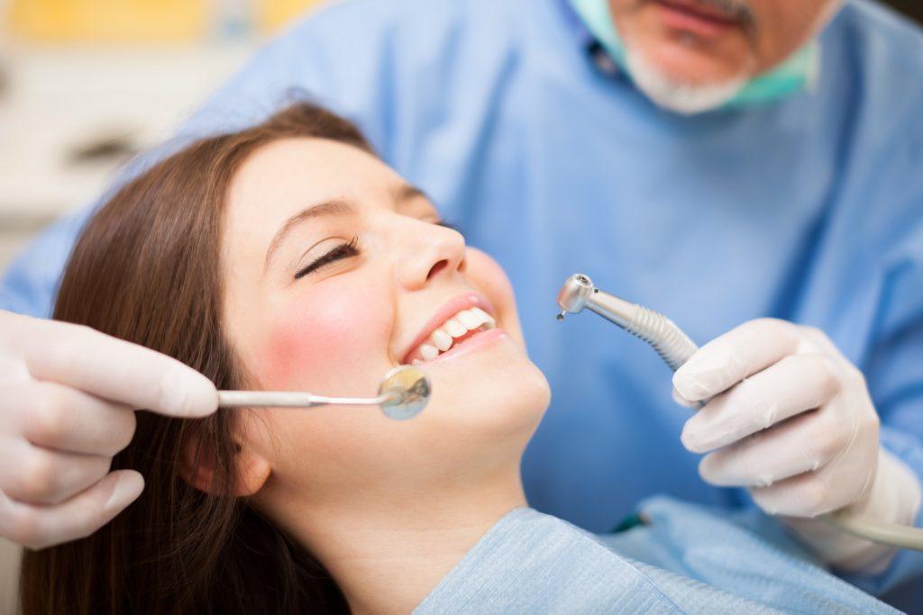 Raleigh, NC Dentist