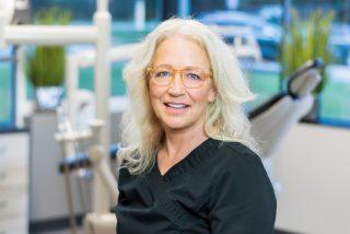 Cassie Minor - Registered Dental Hygienist