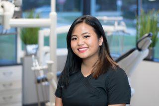 Juliette Tial - Dental Assistant