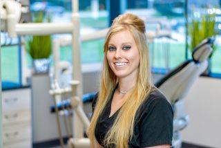 Taylor Adams - Dental Hygienist
